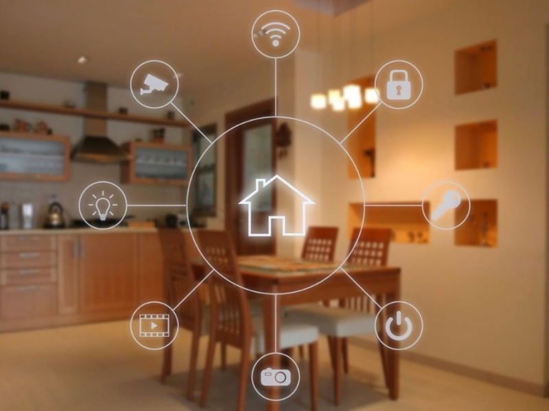 Creating A Smarter and More Comfortable Home