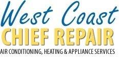 West Coast Chief Repair