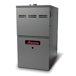 AMVC8 / ADVC8 – 80% AFUE Gas Furnace