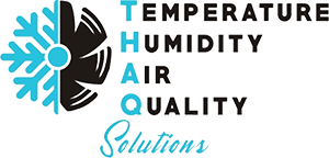 Temperature Humidity Air Quality Solutions