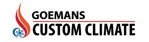 Goemans Custom Climate